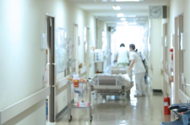ヘルスケア施設(高齢者施設・医療施設)の特徴