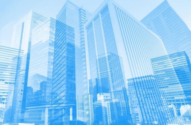 J-REITが投資する不動産の特徴を用途別に比較