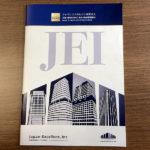 ジャパンエクセレント投資法人第22期運用報告書